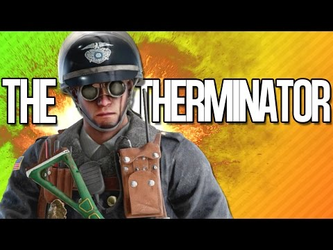 THE THERMINATOR |