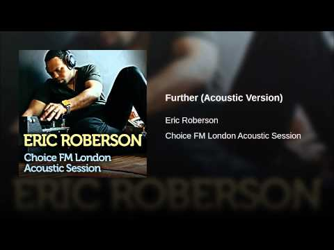 Further (Acoustic Version)