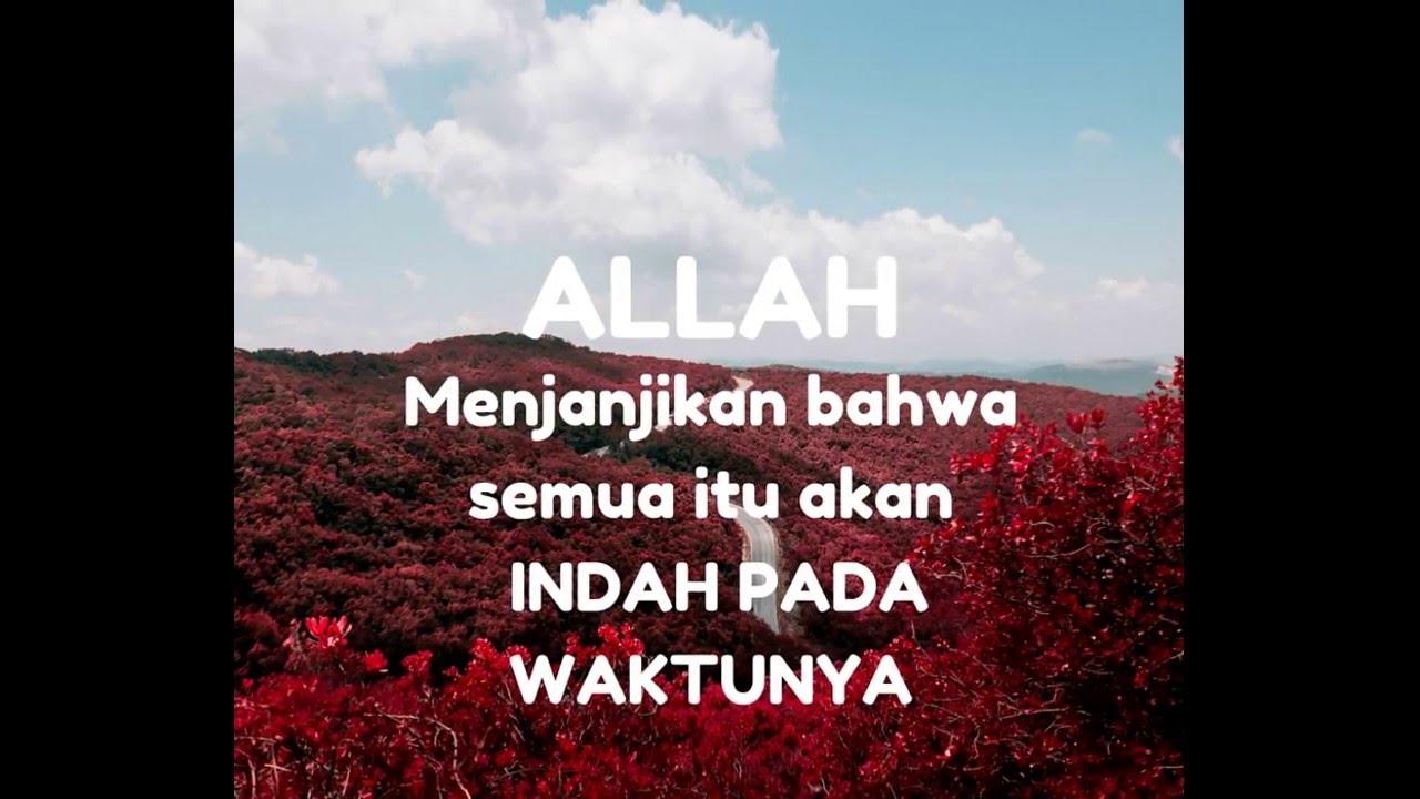 10100+ Gambar Kata Bijak Muslim Gratis Terbaik