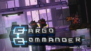 Cargo Commander - Recenzja PL - Owniwersytet