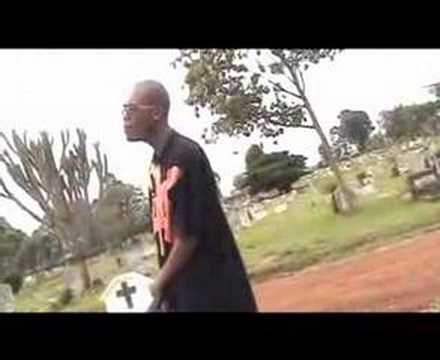 MR. FLASH mimi nalia (I am crying) KENYAN GENGE VIDEO