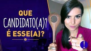 QUE CANDIDATO É ESSE? Rio e São Paulo -  Teaser Oficial - METEMOS A COLHER