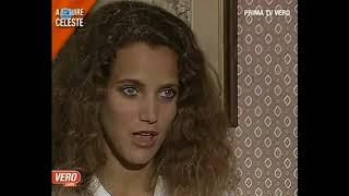 """🎭 Сериал """"Мануэла"""" 52 серия, 1991 год, Гресия Кольминарес, Хорхе Мартинес"""
