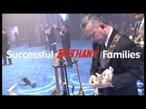 Graha Bethany Nginden - Segala Kemuliaan