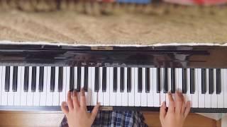 《ピアノ》ずっと、ふたりで/家入レオ《弾いてみた》「愛してたって、...