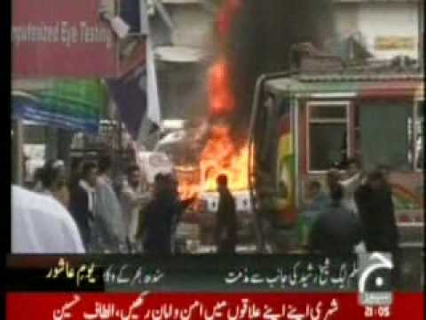 karachi taliban active in karachi bom blast 28-12-2009