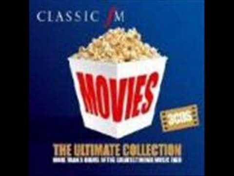 Classic FM Movie Music - Jurrassic Park