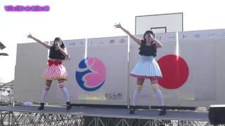 栃木県出身のアイドル ViviD☆RinG (ビビッド☆リング)の新オリジナル曲...