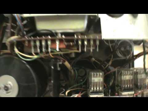 Inside The Revox A77 Reel-To-Reel