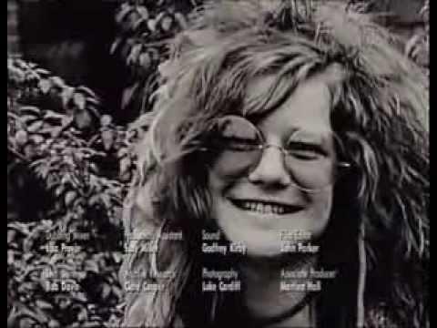 Janis Joplin Biography channel documentary