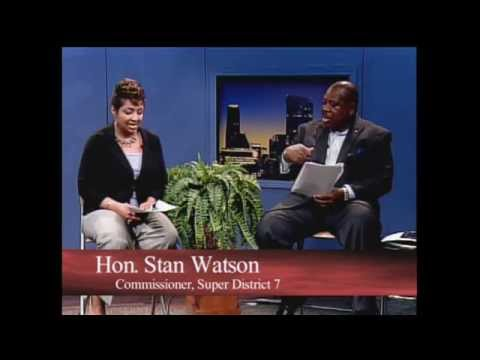 The Stan Watson  71712