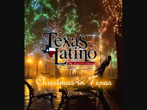 "Texas Latino ""Christmas in Texas"""