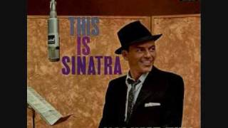 """Everybody Loves Somebody""   Frank Sinatra"