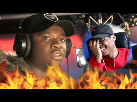 How Is This VIRAL Lmao!? | Big Shaq - Mans Not Hot (Music Video) | Reaction