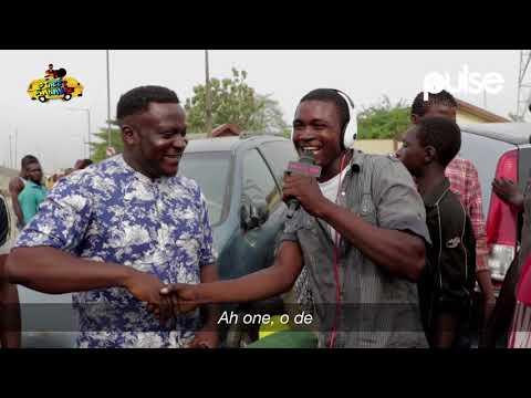 Reekado Banks Easy Jeeje, Kiss Daniel Yeba, Small Doctor This Year Freestyle | Street Karaoke