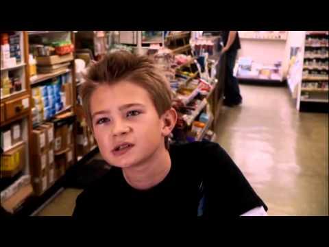 kid tries to buy condom