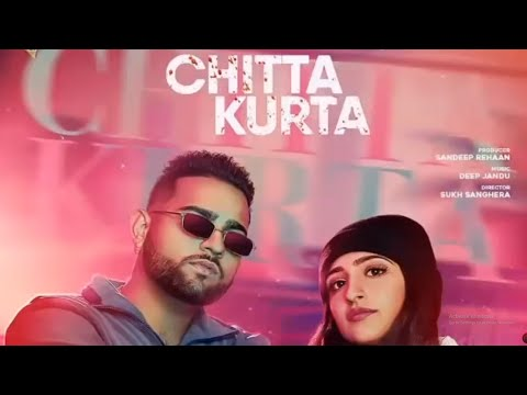 chitta-kurta-(official-song)-|-karan-aujla-|-gurlez-akhter-|-new-songs-2019
