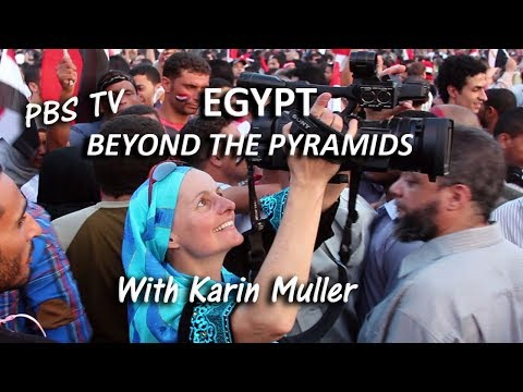 Egypt Beyond the Pyramids: A PBS Television Series