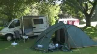 THG Camping - Go Green