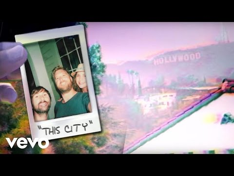 Lady Antebellum - This City (Audio)