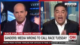 بالفيديو.. صحفي أمريكي يتهم شبكة 'سي إن إن' بالتحيز وارتكاب أخطاء صحفية