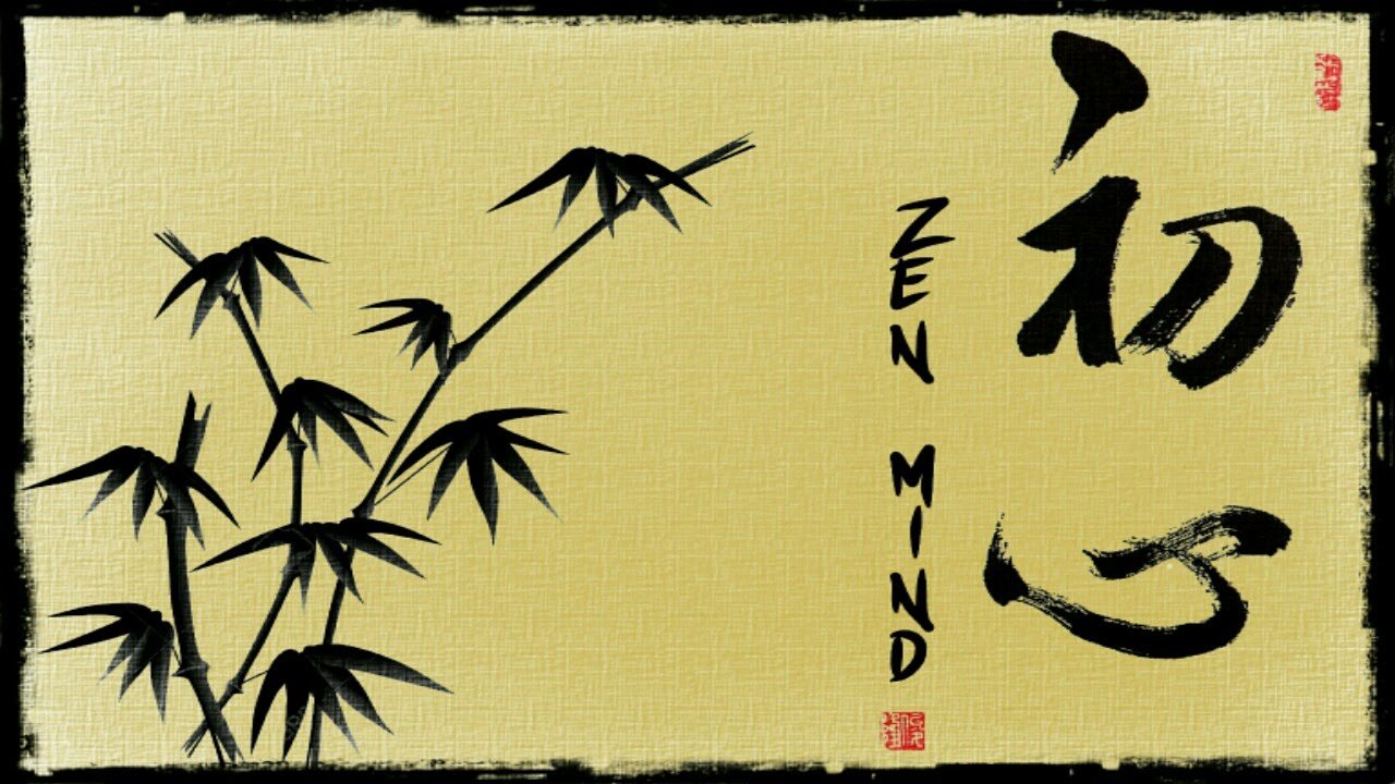 Quotes Zen The Zen Mind Shunryu Suzuki Quotesthe Beginner's Mind Youtube