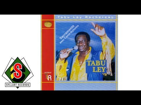 Tabu Ley Rochereau - Tu as dit que (audio)