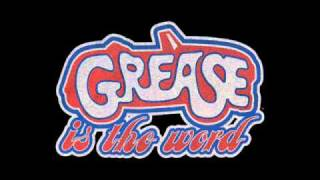 Frankie Valli - GREASE  (Ultrasound Extended Version)