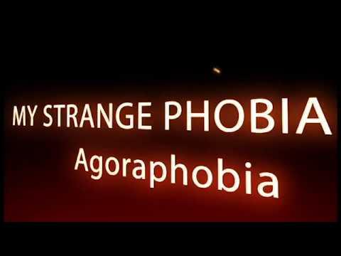 My strange phobia