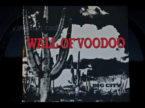 Wall of Voodoo -- Room With A View (7-inch single)