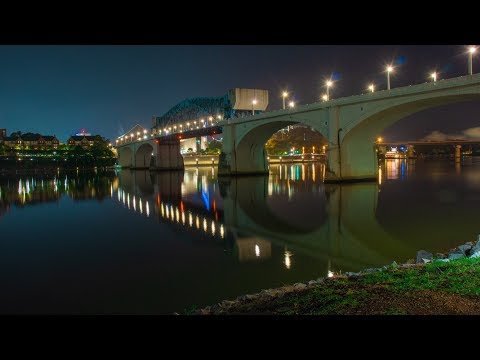 Vlog 1: Downtown Chattanooga Adventures
