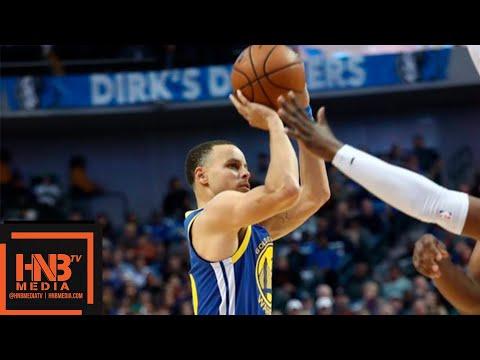 GS Warriors vs Dallas Mavericks Full Game Highlights | 01/13/2019 NBA Season