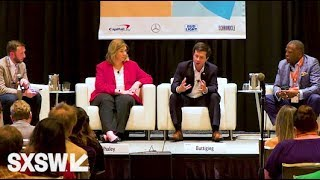 Mitchel Herckis, Nan Whaley, and More | Agile Activism: Big Change Starts at City Hall | SXSW 2018