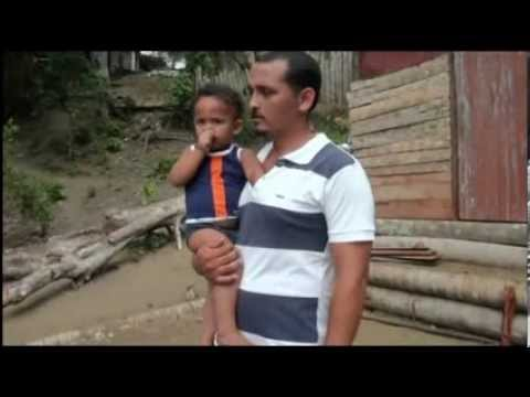 Cuban government enforces eviction against political dissidents in Baracoa, Cuba