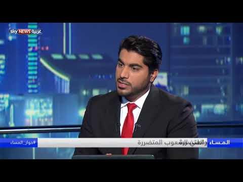 الإمارات تمنح رعايا دول تعاني من الحروب إقامة لمدة عام  - نشر قبل 9 دقيقة