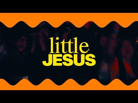 Little Jesus en Pepsi Center WTC   Aftermovie