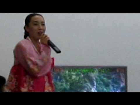 north korean karaoke vientiane