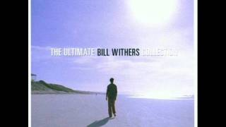 Watch Bill Withers You Just Cant Smile It Away video
