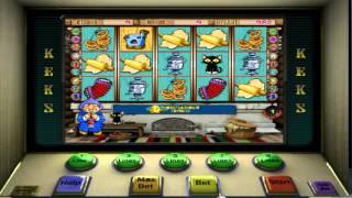 keks Как играть в игровой автомат Кекс (keks) - правила и характеристики