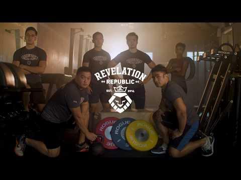 "Revelation Republic | ""Winners"" | 90-sec Extended Cut | 2017"