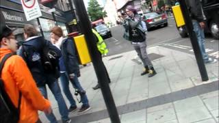 Download Video EXO-K in London (Chanyeol and Kai being cute) MP3 3GP MP4