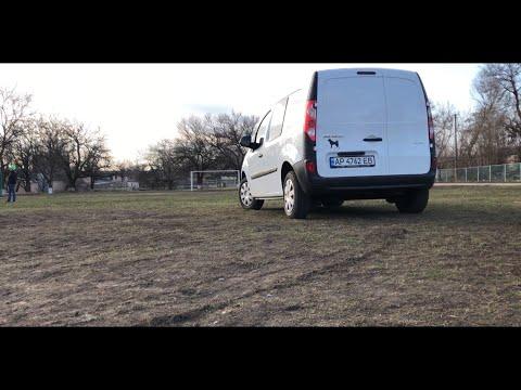Renault Kangoo - надежность с французским акцентом | ТЕСТ-ДРАЙВ |