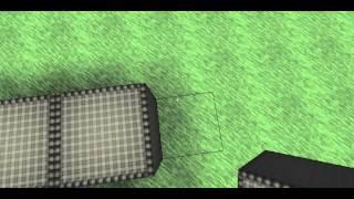 Pixel Speed Episode One - Slenderman, Zelda and a Heart!