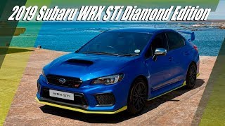 2019 Subaru WRX STi Diamond Edition - Most Powerful Production STi Ever!