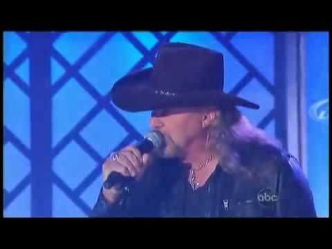 Whoop a Mans Ass-Trace Adkins