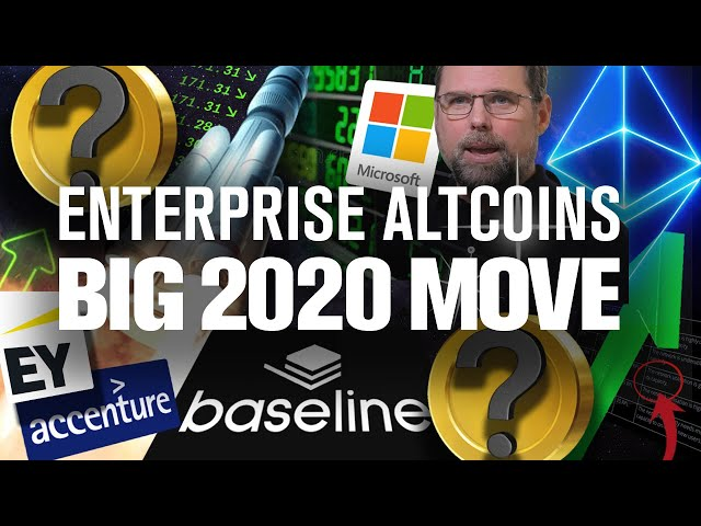 ALTCOINs to Make BIG Moves Soon!! Which Ones!?