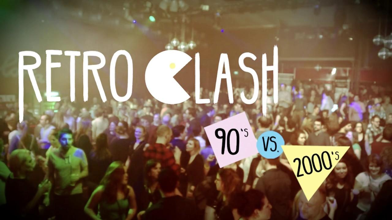 Gloria Köln 90er Party