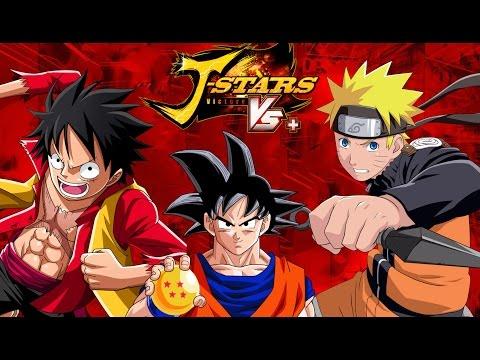 J Stars Victory VS : Vale ou não a pena jogar