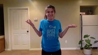 Creative Dance with Rachel Roberge