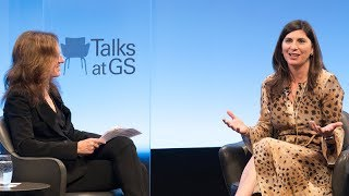 Stacey Cunningham: President of the NYSE Group